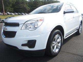 2012 Chevrolet Equinox LT w/1LT Batesville, Mississippi 9