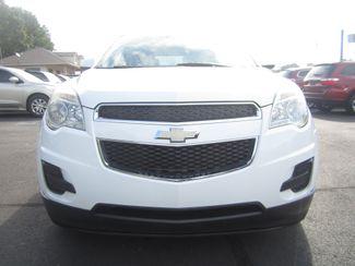 2012 Chevrolet Equinox LT w/1LT Batesville, Mississippi 10