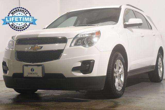 2012 Chevrolet Equinox LT w/1LT