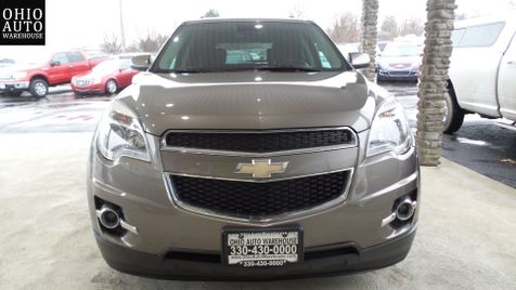 2012 Chevrolet Equinox LT Up To 32MPG Clean Carfax We Finance | Canton, Ohio | Ohio Auto Warehouse LLC in Canton, Ohio