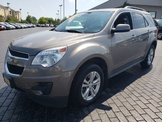 2012 Chevrolet Equinox LT w/1LT | Champaign, Illinois | The Auto Mall of Champaign in Champaign Illinois