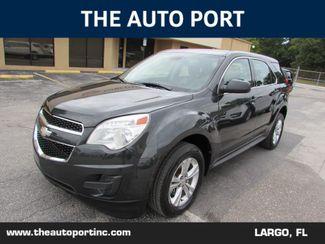 2012 Chevrolet Equinox LS in Largo Florida, 33773