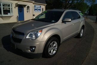 2012 Chevrolet Equinox LT w/2LT in Conover, NC 28613