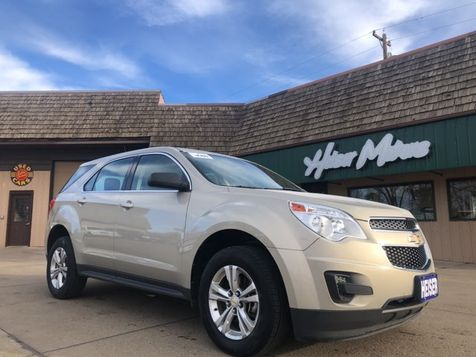 2012 Chevrolet Equinox LS in Dickinson, ND
