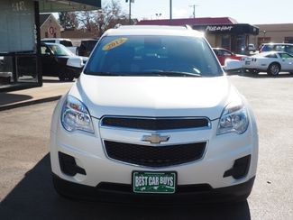 2012 Chevrolet Equinox LT w/1LT Englewood, CO 1