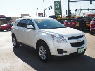 2012 Chevrolet Equinox LT w/1LT Englewood, CO 2