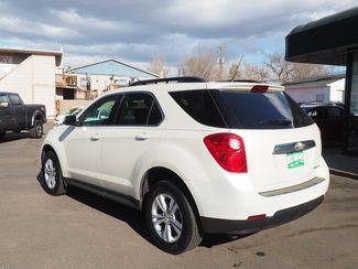 2012 Chevrolet Equinox LT w/1LT Englewood, CO 7