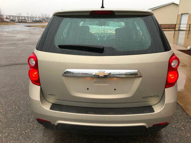 2012 Chevrolet Equinox LS Farmington, MN 2