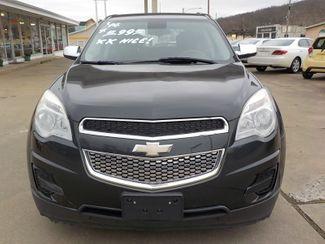 2012 Chevrolet Equinox LS Fayetteville , Arkansas 2