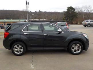 2012 Chevrolet Equinox LS Fayetteville , Arkansas 3