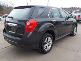 2012 Chevrolet Equinox LS Fayetteville , Arkansas 4