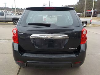 2012 Chevrolet Equinox LS Fayetteville , Arkansas 5