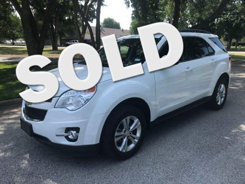 2012 Chevrolet Equinox LT | Ft. Worth, TX | Auto World Sales LLC in Ft. Worth TX