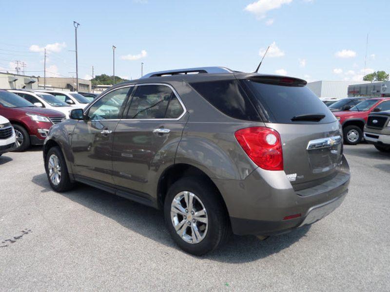 2012 Chevrolet Equinox LTZ  city Arkansas  Wood Motor Company  in , Arkansas