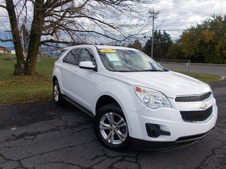 2012 Chevrolet Equinox LT w/1LT in Harrisonburg VA, 22801