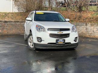 2012 Chevrolet Equinox LT w/2LT in Harrisonburg, VA 22801