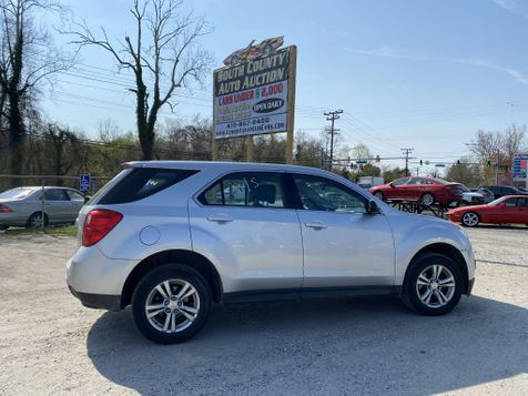 2012 Chevrolet Equinox LS in Harwood, MD