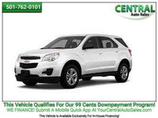 2012 Chevrolet Equinox in Hot Springs AR