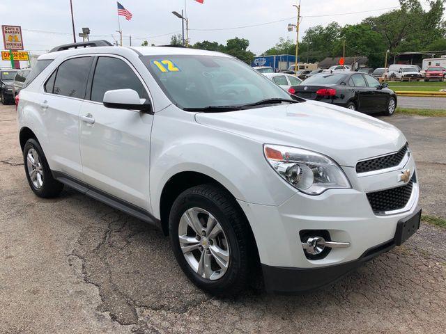 2012 Chevrolet Equinox LT w/2LT Houston, TX 2