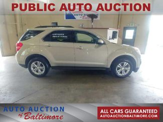2012 Chevrolet Equinox LT w/1LT | JOPPA, MD | Auto Auction of Baltimore  in Joppa MD