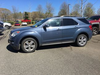 2012 Chevrolet Equinox LT w/2LT in Kernersville, NC 27284