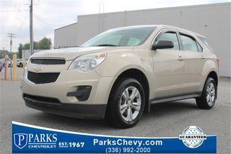 2012 Chevrolet Equinox LS in Kernersville, NC 27284