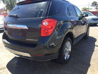 2012 Chevrolet Equinox LTZ AUTOWORLD (702) 452-8488 Las Vegas, Nevada 2