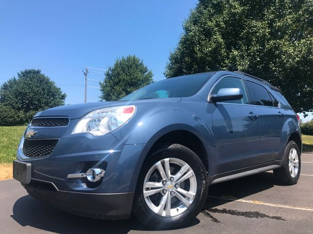 2012 Chevrolet Equinox LT w/2LT in Leesburg Virginia, 20175