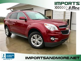 2012 Chevrolet Equinox in Lenoir City, TN