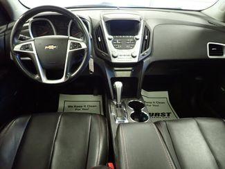 2012 Chevrolet Equinox LT w/2LT Lincoln, Nebraska 3