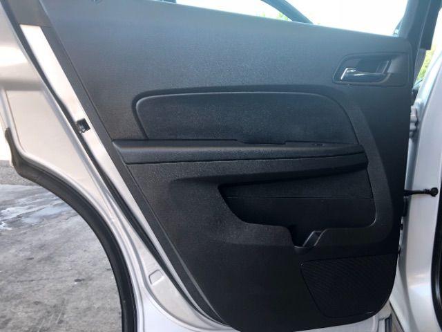 2012 Chevrolet Equinox LS LINDON, UT 11