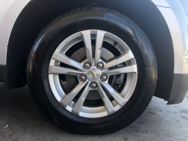 2012 Chevrolet Equinox LS LINDON, UT 21