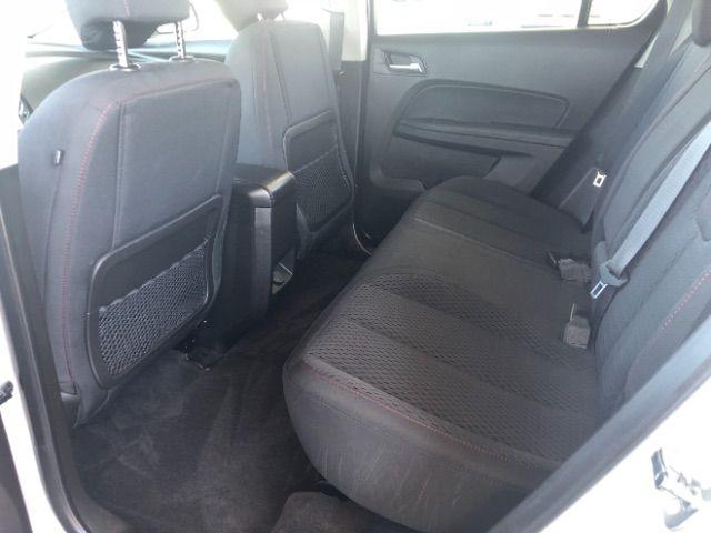 2012 Chevrolet Equinox LS LINDON, UT 9