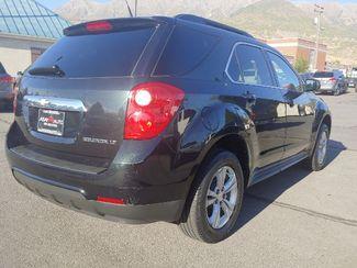 2012 Chevrolet Equinox LT w/1LT LINDON, UT 5