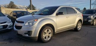 2012 Chevrolet Equinox LS in Lindon, UT 84042