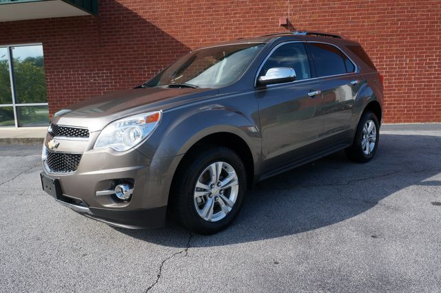 2012 Chevrolet Equinox LTZ in Loganville, Georgia 30052