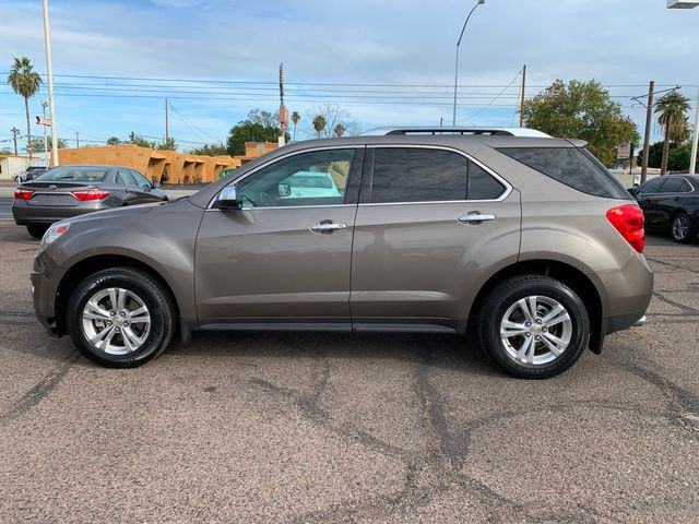 2012 Chevrolet Equinox LTZ 3 MONTH/3,000 MILE NATIONAL POWERTRAIN WARRANTY Mesa, Arizona 1