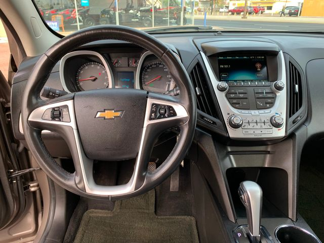 2012 Chevrolet Equinox LTZ 3 MONTH/3,000 MILE NATIONAL POWERTRAIN WARRANTY Mesa, Arizona 14