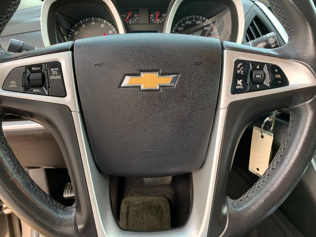 2012 Chevrolet Equinox LTZ 3 MONTH/3,000 MILE NATIONAL POWERTRAIN WARRANTY Mesa, Arizona 16