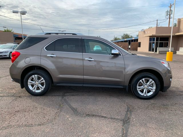 2012 Chevrolet Equinox LTZ 3 MONTH/3,000 MILE NATIONAL POWERTRAIN WARRANTY Mesa, Arizona 5