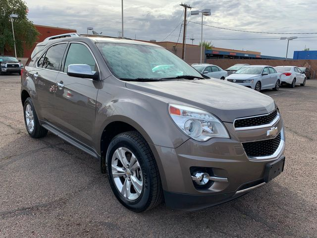 2012 Chevrolet Equinox LTZ 3 MONTH/3,000 MILE NATIONAL POWERTRAIN WARRANTY Mesa, Arizona 6