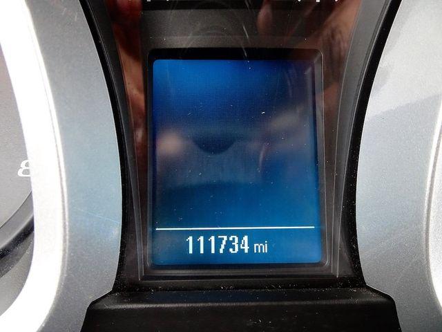 2012 Chevrolet Equinox LS Madison, NC 13