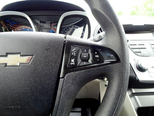 2012 Chevrolet Equinox LS Madison, NC 14