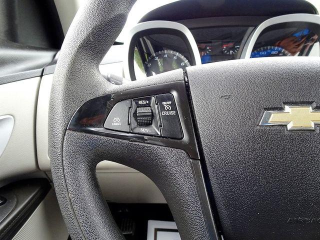 2012 Chevrolet Equinox LS Madison, NC 15