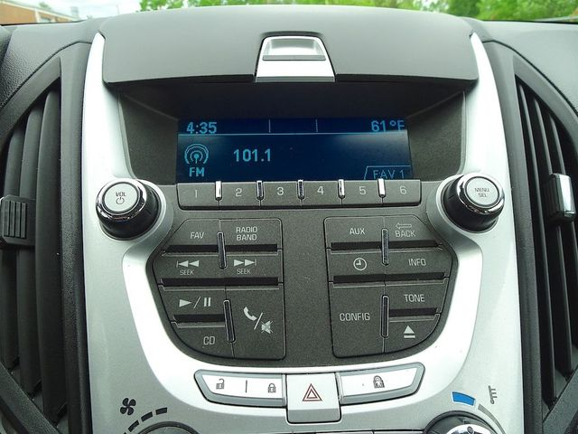 2012 Chevrolet Equinox LS Madison, NC 16