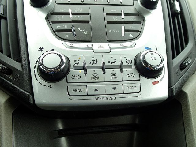 2012 Chevrolet Equinox LS Madison, NC 17