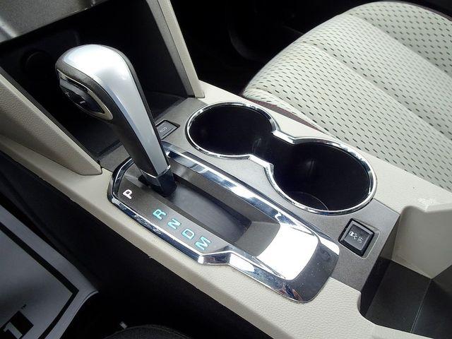 2012 Chevrolet Equinox LS Madison, NC 19