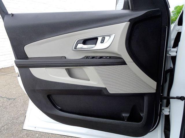 2012 Chevrolet Equinox LS Madison, NC 22