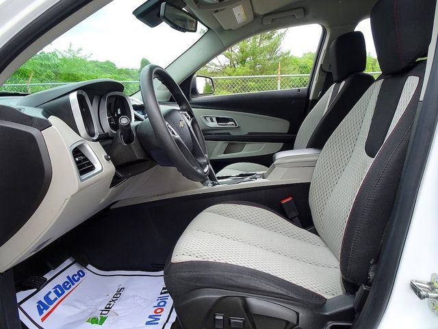2012 Chevrolet Equinox LS Madison, NC 23
