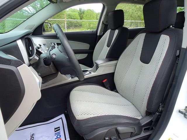 2012 Chevrolet Equinox LS Madison, NC 24